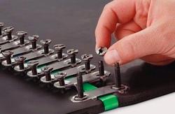 Стыковка ленты ленточного конвейера шкив для ленточного конвейера